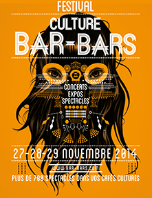 Festival des Cultures Bar-bars
